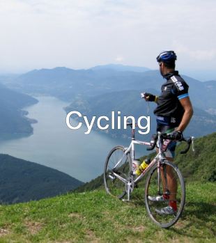 cycling in switzerland