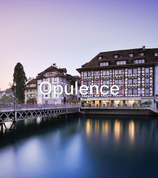 great luxury hotels in switzerland