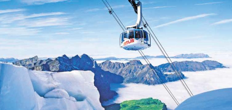 Swiss Panorama Tour