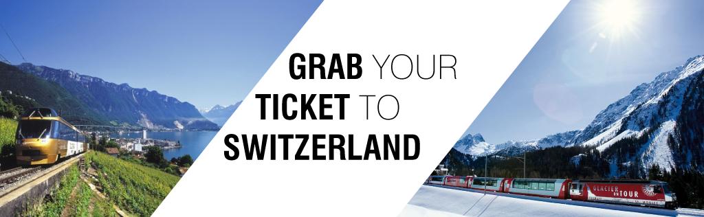 switzerland trip planner