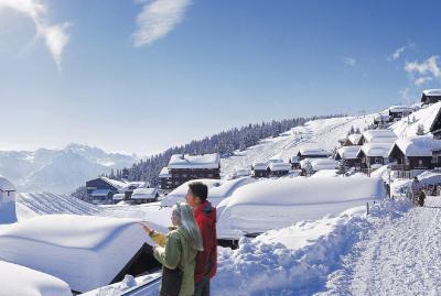 Sweet Swiss Dreams
