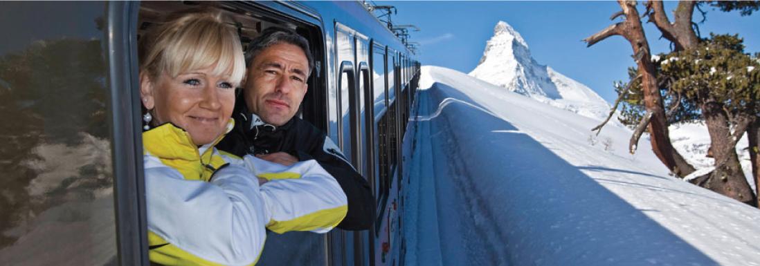 switzerland holidays at gornergrat zermatt