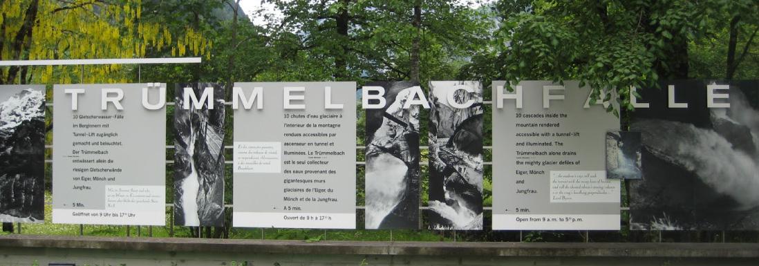 trummelbach-falls