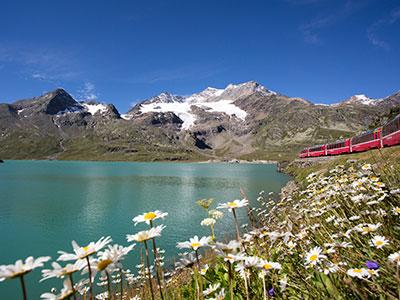 Bernina Express Exclusive – S302