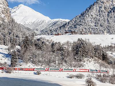 Classical Switzerland – R603