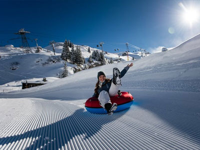 Top Of Europe + Titlis With Extension Zurich – R601