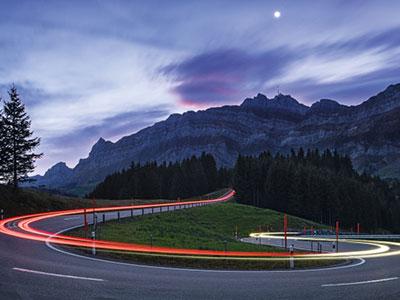 Switzerland By Train, Bus & Boat – S803