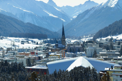 Switzerland Davos