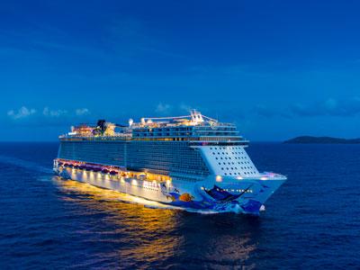 Norwegian Cruises Lines